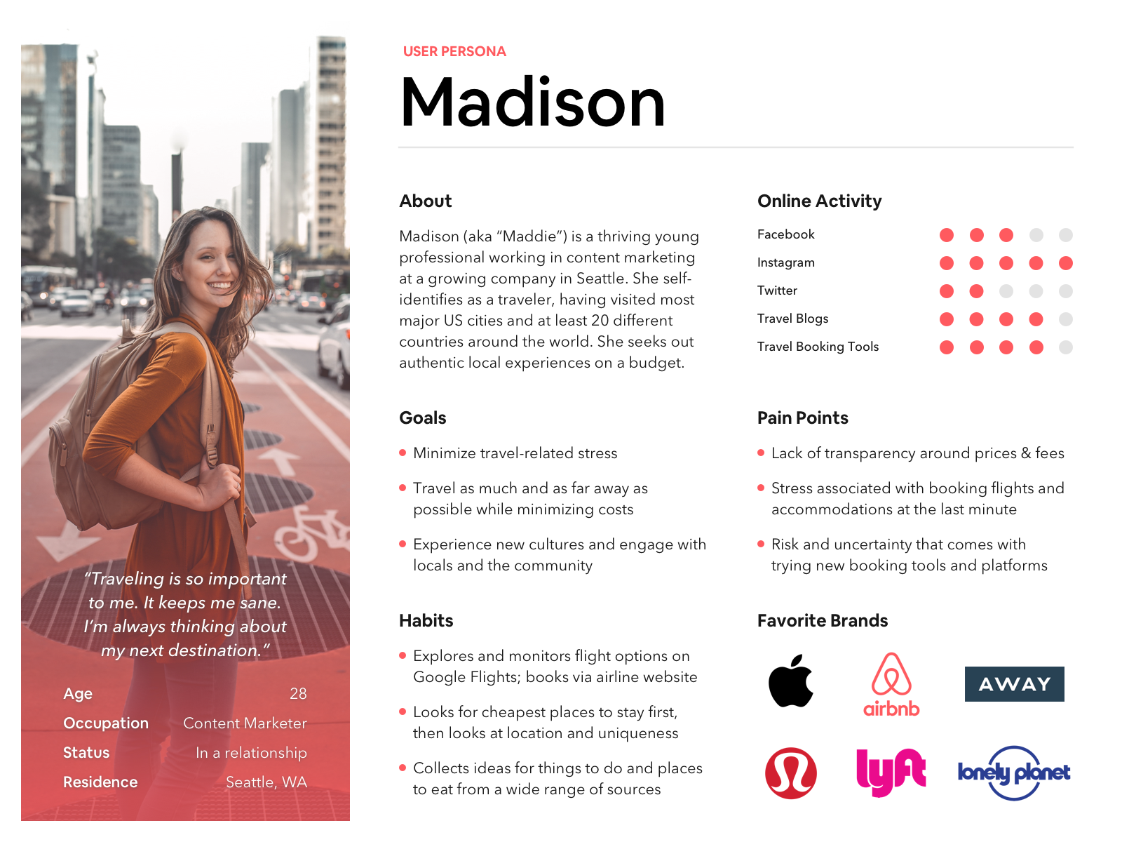 Airbnb User Persona V1.1